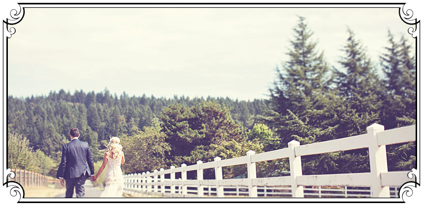 Barn Kestrel Weddings & Events in West Linn, Oregon